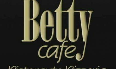 Betty cafè