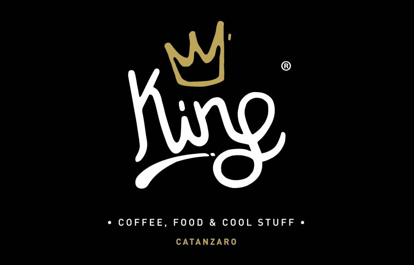 King coffee, food & cool stuff
