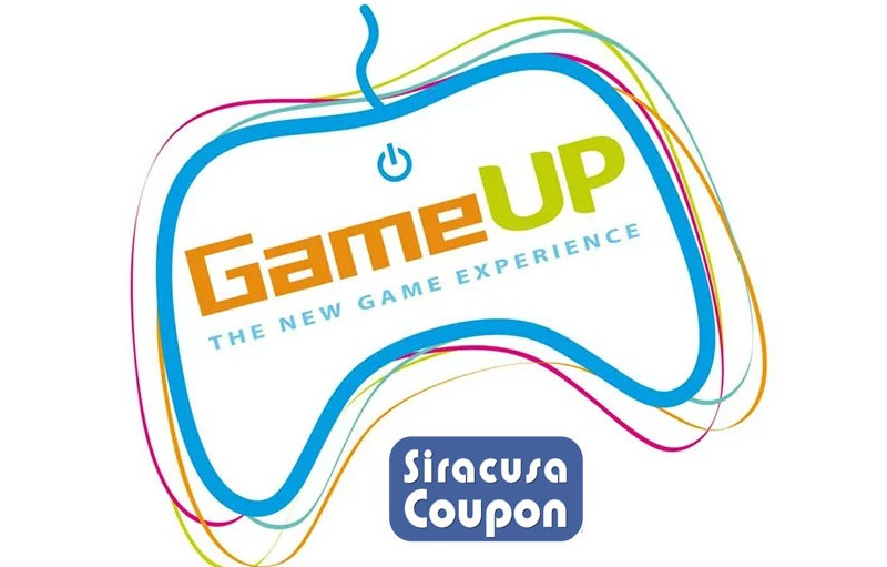 Game up di Antonio Gargante