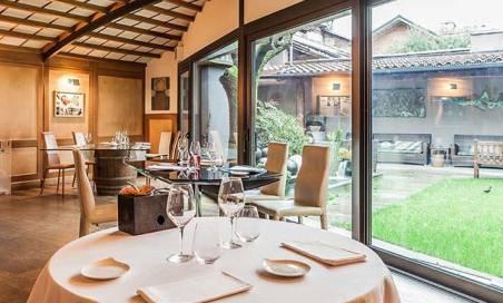 La Credenza Restaurant : La credenza a marino menu prezzi immagini recensioni e
