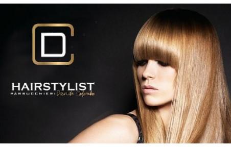 Davide Colombo Hairstyling