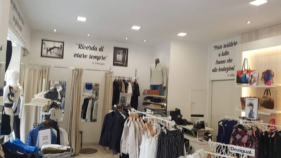 1bbe26f56548 Alterego - Negozio di abbigliamento uomo e donna a Torino -