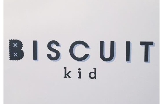 Biscuit kid