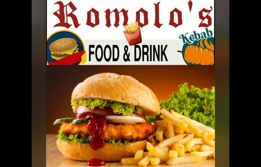 Romolo's food & drink