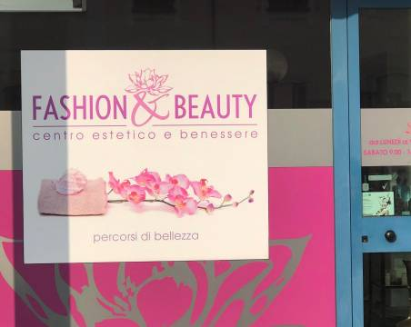 Fashion e beauty