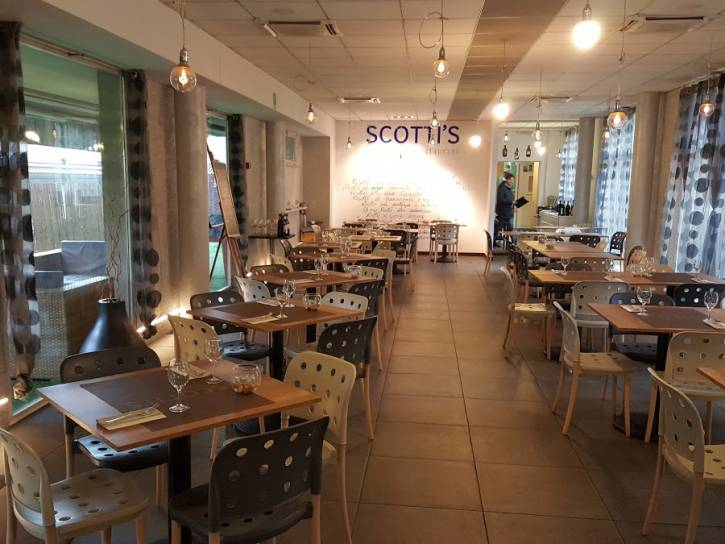 SCOTTI'S RiceAndFineRestaurant