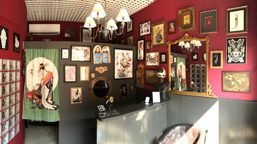 Tattoos by Pepper - Tatuaggi & Piercing Shop Monza e Brianza