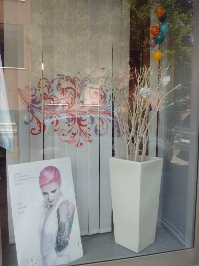 Fashion Hair Di Cancellaro Angela