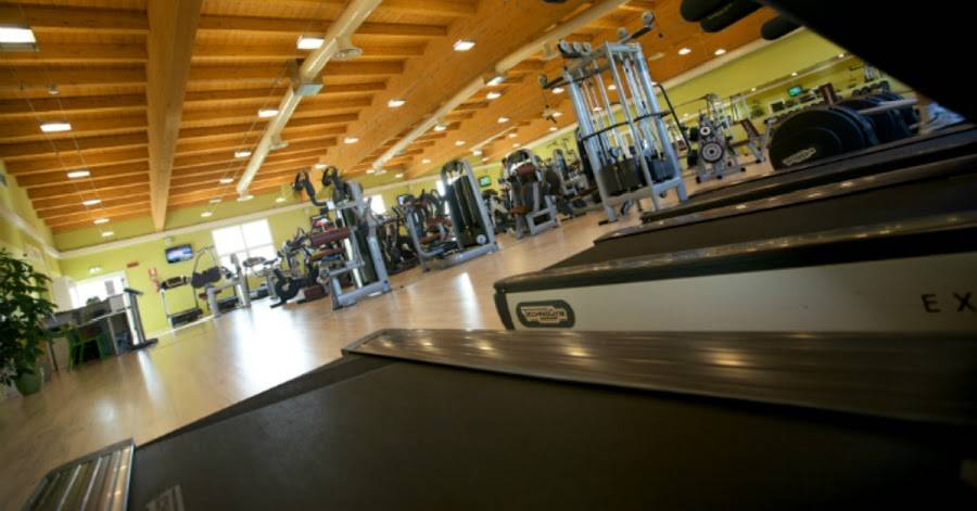Camuzzago Fitness Club