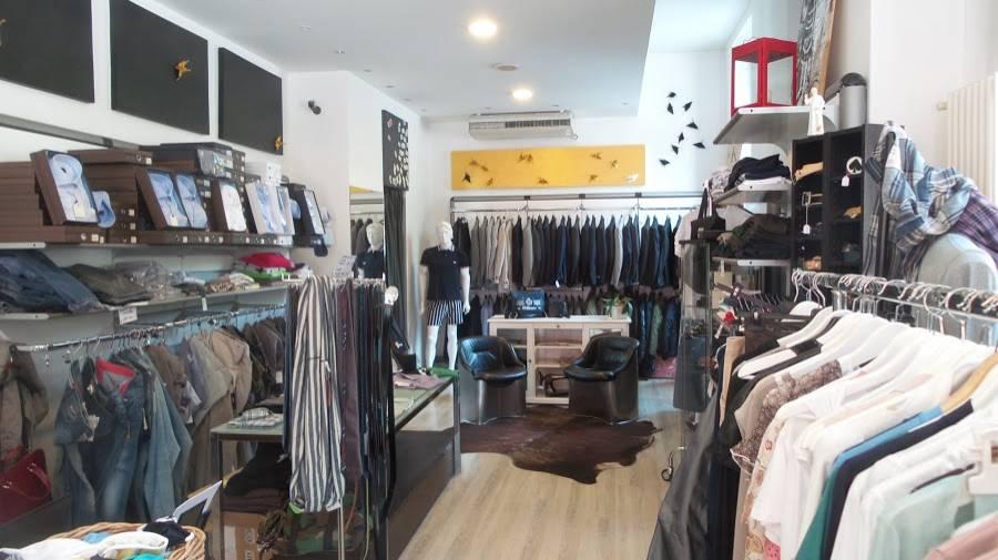 dc73e853dd4dc SB Outlet Abbigliamento Uomo Donna - cittacoupon.it - Offerte