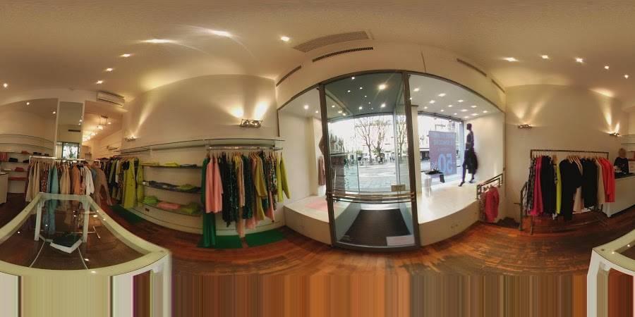 847018b03354 Negozio di Abbigliamento Milano - M Milano - cittacoupon.it -