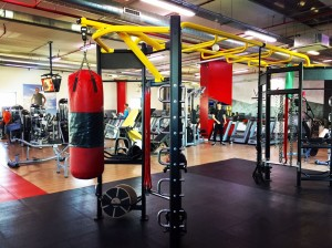 Centro Fitness Very fit CURNO