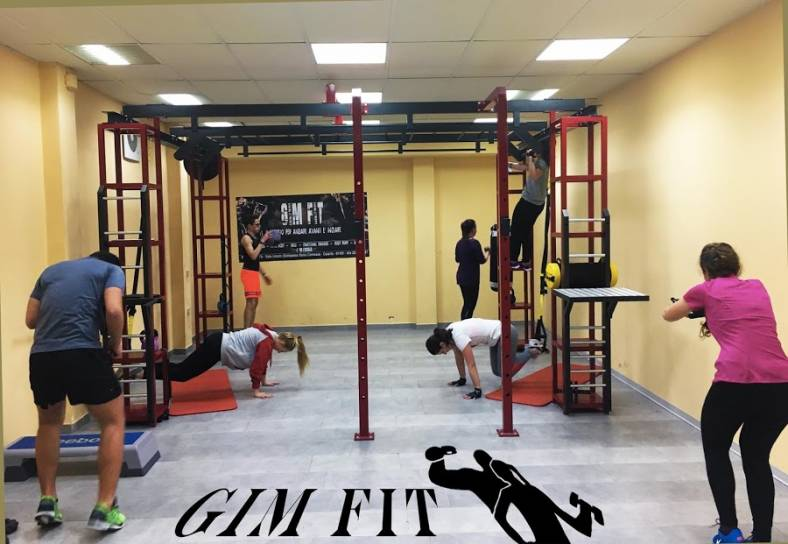 ASD Center Club - Gim Fit