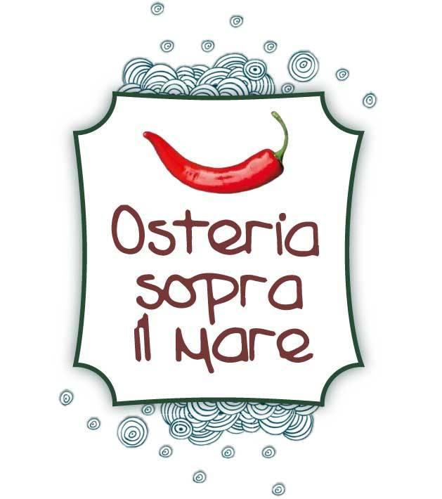 Osteria Sopra Il Mare di Leone Mario