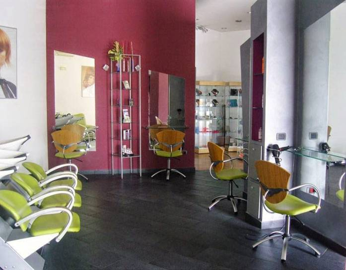 Parrucchiere - Hair beauty center