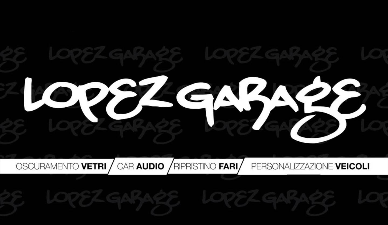 Lopez Garage