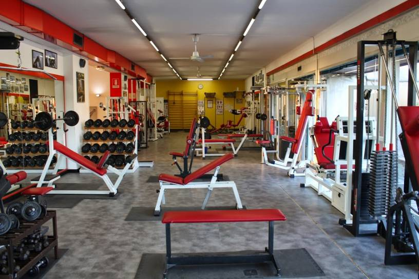 Gym T90, Training90, Fitness & Dance