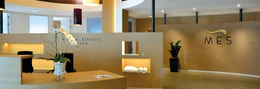 MES - Medical Esthetic Space & Beauty Lounge