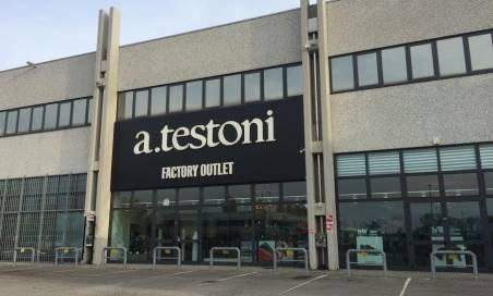 a.testoni Factory Outlet Cadriano