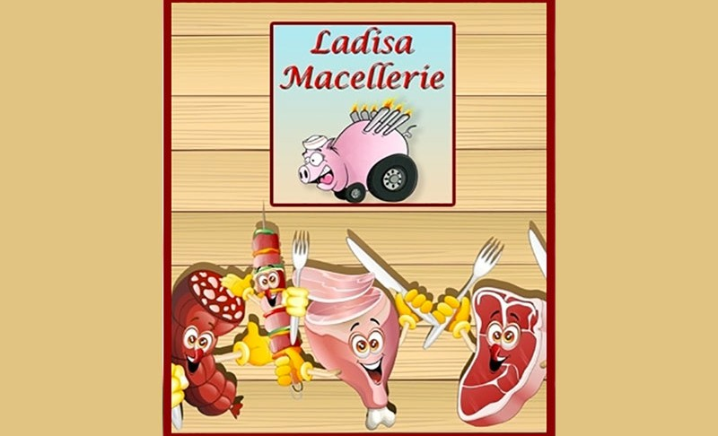 Ladisa macellerie