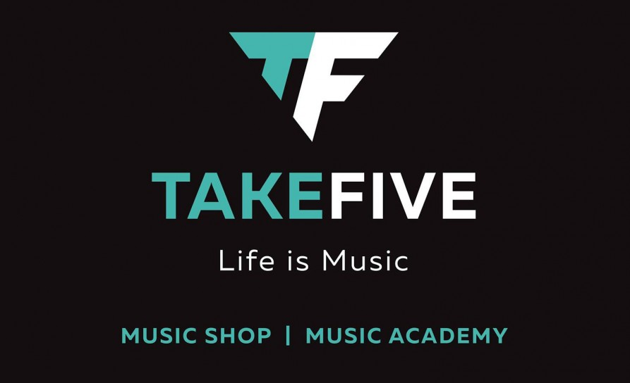 Take five - music academy