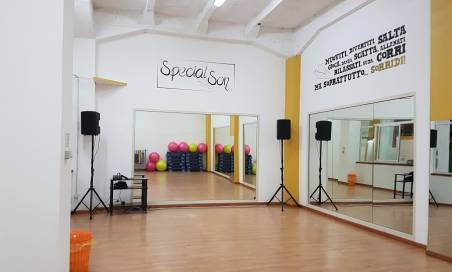 Special Son - Centro Fitness and Wellness