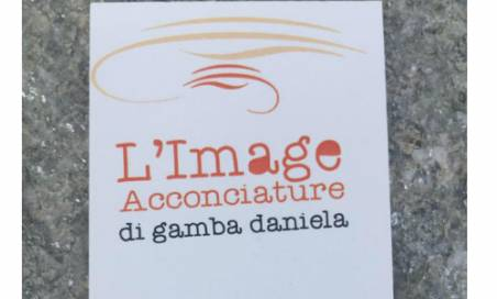 L'image Acconciature