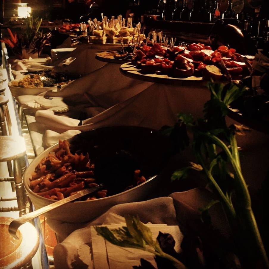 Catering banqueting