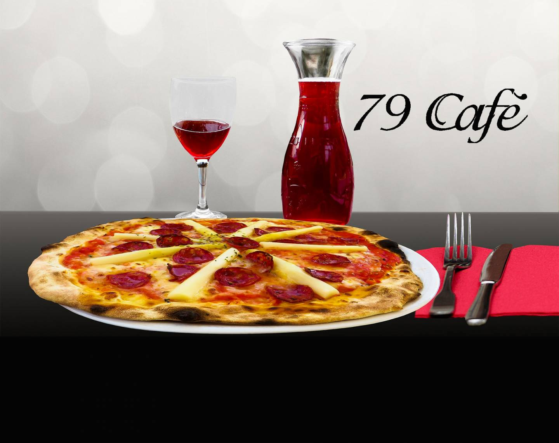 79 cafè