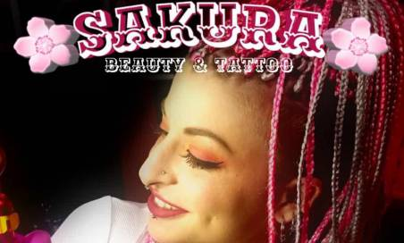 Sakura Beauty & Tattoo