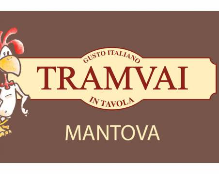 Tramvai Mantova