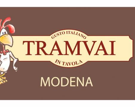 Tramvai Modena