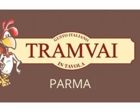 Tramvai Parma