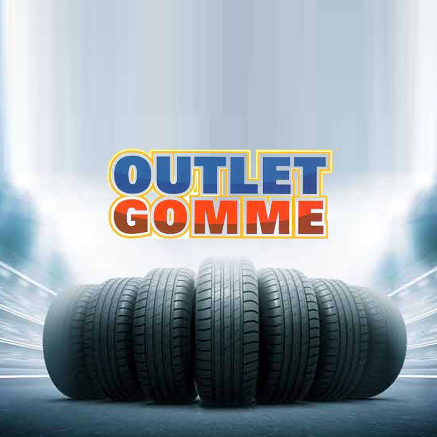 Gomma and Service - Outlet Gomme