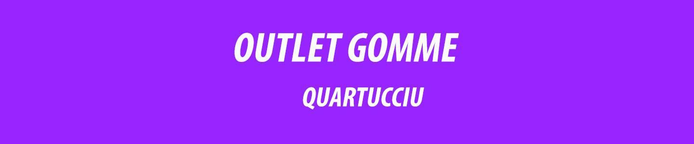 Outlet Gomme Quartucciu