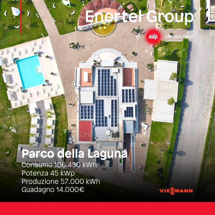 Fotovoltaico  aziende