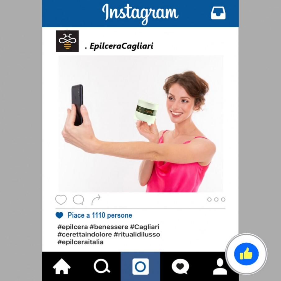 Tanti premi per il Selfie contest di #EpilceraCagliari