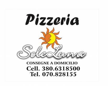 Pizzeria SoleLuna