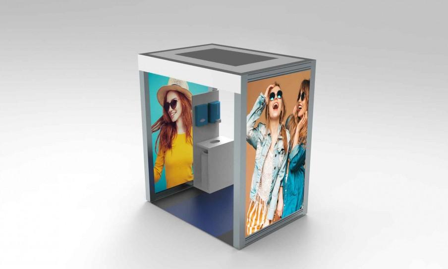 Ripartiamo in sicurezza: Nasce Bio-Box