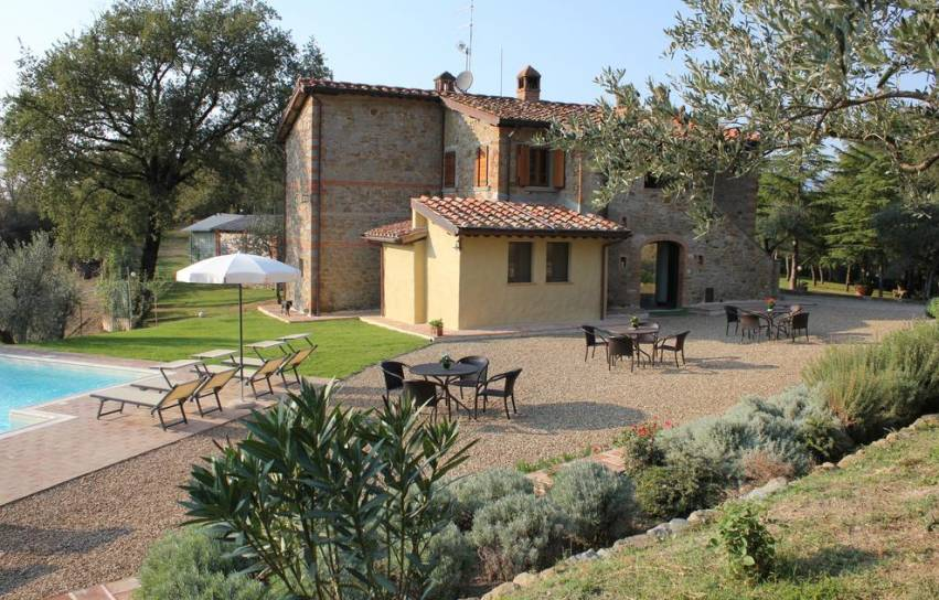B&B Country House Poggio Del Drago