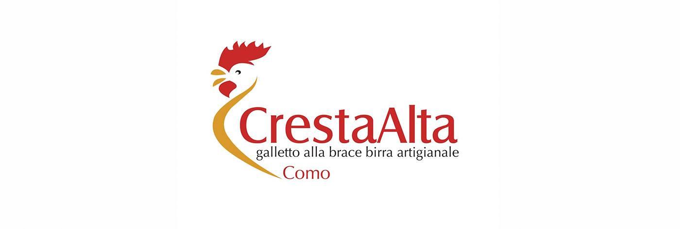 Cresta Alta - Como