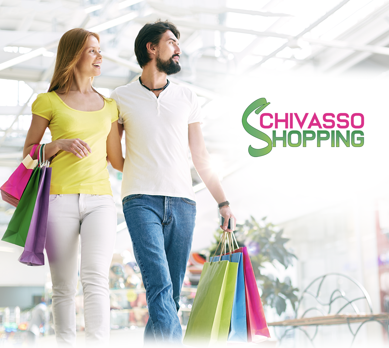 Chivasso shopping