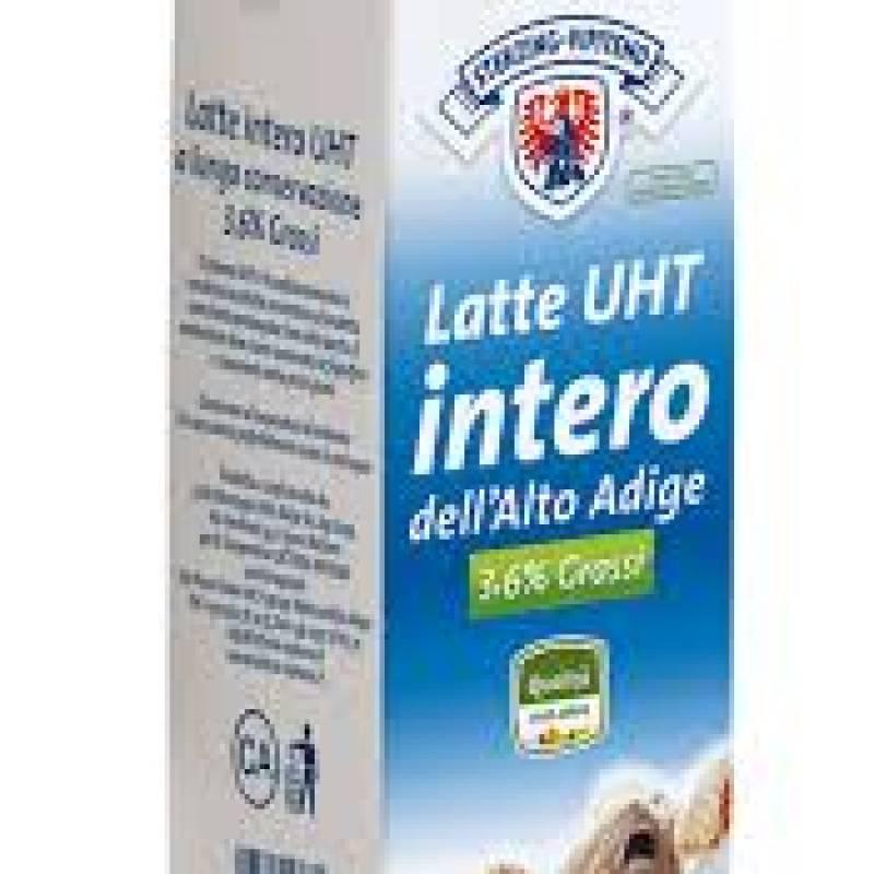 LATTE UHT INTERO STERZING VIPITENO LT 1