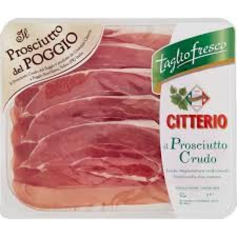 PROSCIUTTO CRUDO CITTERIO
