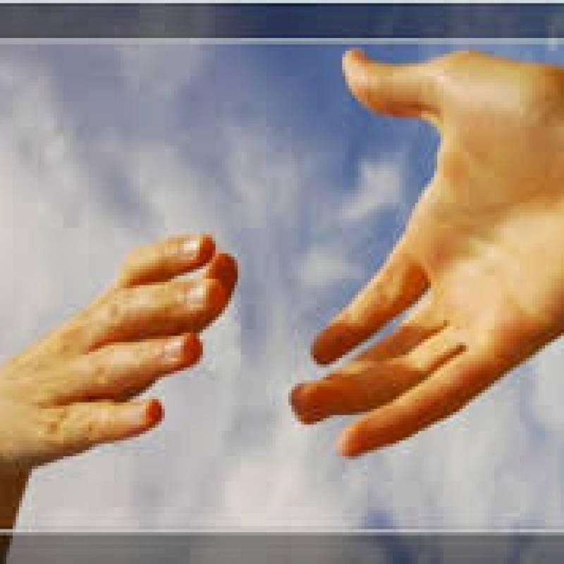 Contributo per aiutare chi ha bisogno