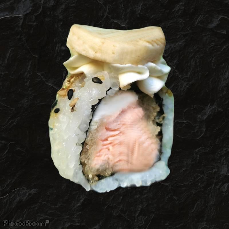 66 - Uramaki Passion plum 4 pz