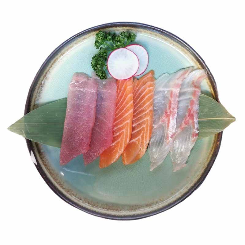 43  - Tuna Tataki ( 4 pz solo cena)