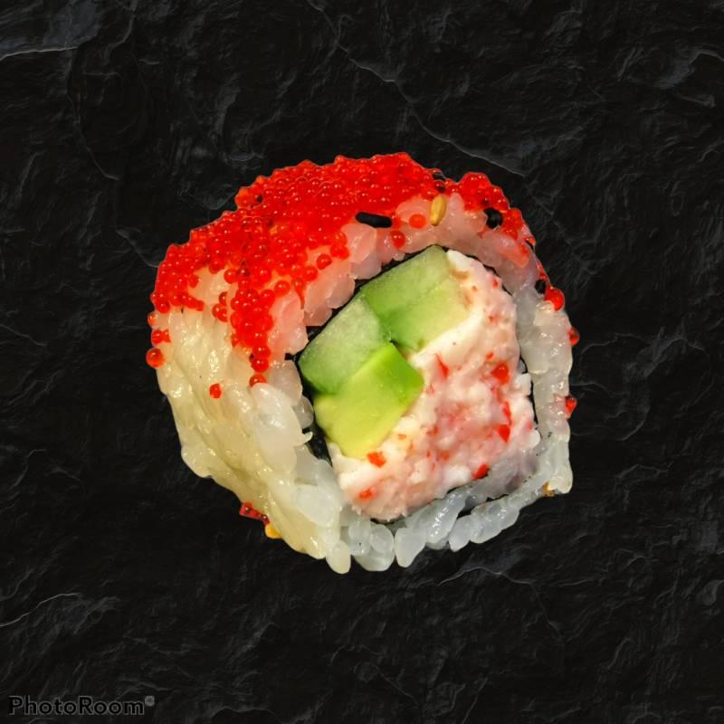 21. sake tempura 4 pz