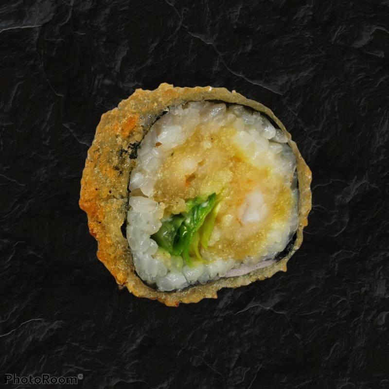 24. sake avocado