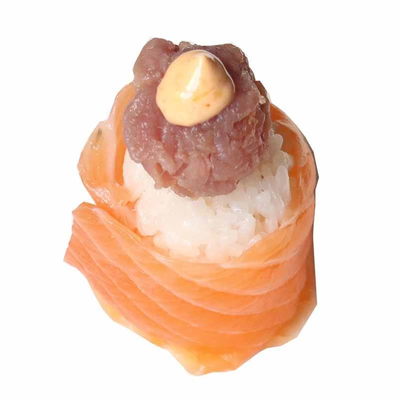 18. special spicy tuna 2pz